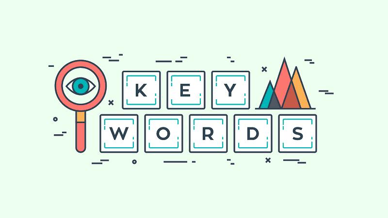 google-ads-keywords